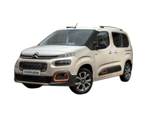 zabudowy do Citroena Berlingo